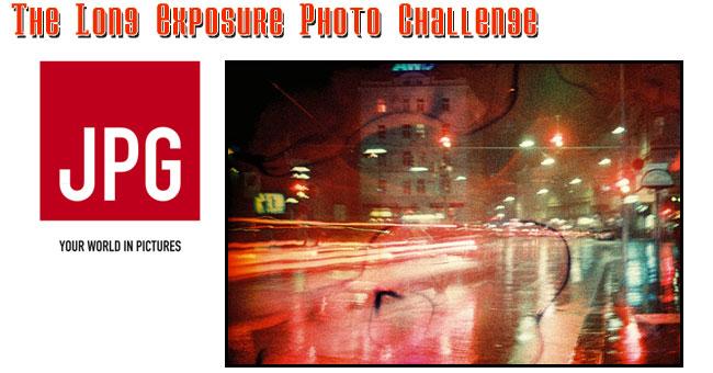 The Long Exposure Photo Challenge