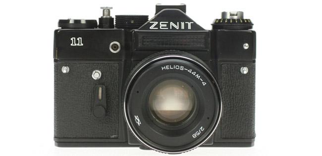 Zenit 11 (refurbished)