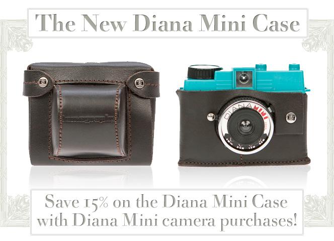 The New Diana Mini Case