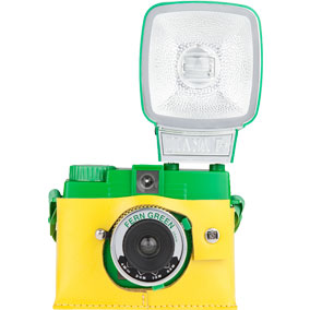 Diana Mini Case Buttercup