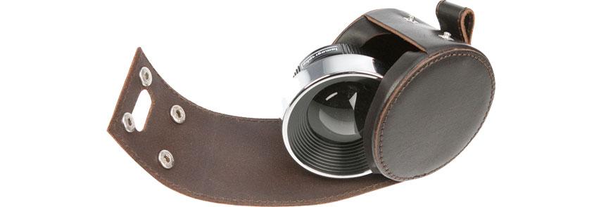 Lens+ Holder