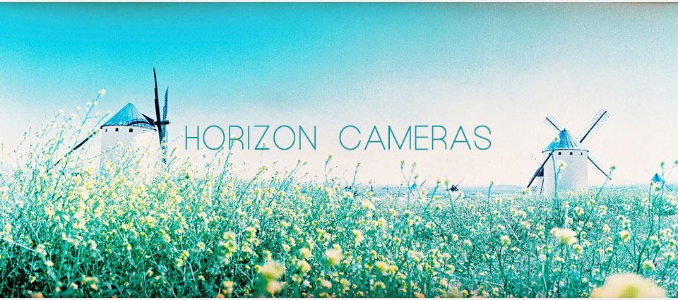 Horizon Cameras