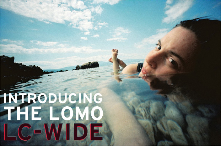 Introducing the LOMO LC-Wide