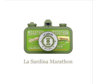 La Sardina Marathon
