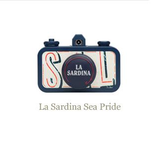 La Sardina Sea Pride
