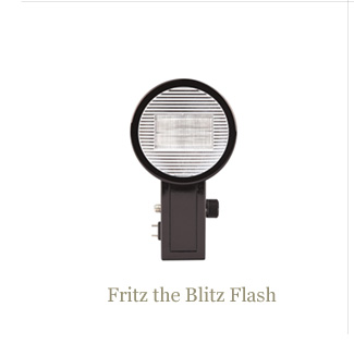 Fritz the Blitz Flash