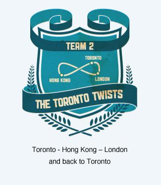 The Toronto Twists