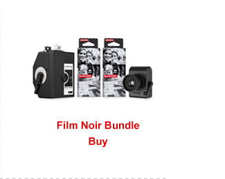 Film Noir Bundle - Buy