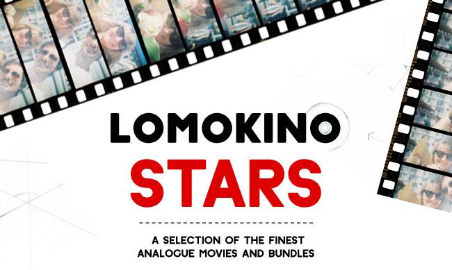 LomoKino Stars