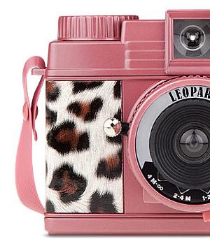 Diana Mini Leopard