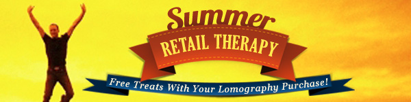 Retail Therapy terminar em breve!