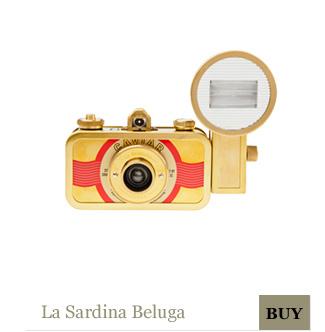 La Sardina Beluga - Buy