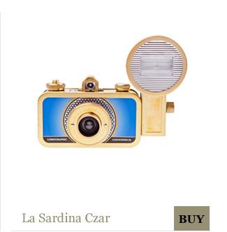 La Sardina Czar - Buy