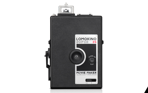 INTRODUCING THE LOMOKINO